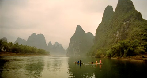 Li-River-in-Guangxi-Province-China-