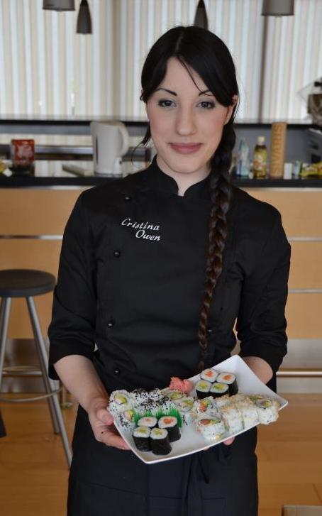 Cristina Owen