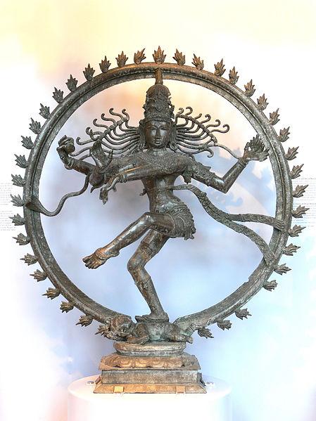449px-WLANL_-_M.arjon_-_Tropenmuseum_-_Shiva_Nataraja