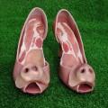 pig shoe 1s